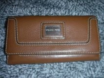 Michael Kors Leather Wallet in The Woodlands, Texas