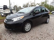 2015 Nissan Versa Note SV 5 Door Hatchback, Fully Loaded 58k Automatic in Cherry Point, North Carolina