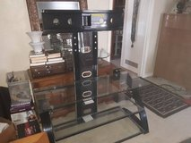 """TV Stand for Flat Screen (37"""" to 50"""" - 150 lbs) in Fairfield, California"""
