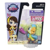 NEW Littlest Pet Shop 3883 Archibald Parry Parrot Includes Pet and Fun Accessory in Oswego, Illinois