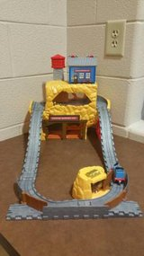 Thomas the Train: Take-n-Play Rumbling Gold Mine Run (CD) in Fort Campbell, Kentucky