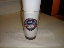 Authentic NFL New York Giants Championship Season Pint Glass Coors!! in Brookfield, Wisconsin