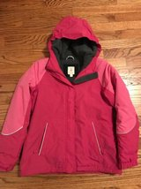 Lands End Girls Squall Parka - size L (14) in Schaumburg, Illinois