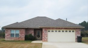 1725 Lakeview Ranch Style Brick Home! in Leesville, Louisiana