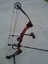 2013 LH Mathews Conquest 4 - Complete Bow in Moody AFB, Georgia