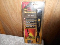 New TRU THERMAL FORK + Batteries! BBQ Style! Orig Pkg never opened in Spring, Texas