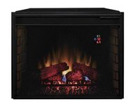 Electric Fireplace Insert & Heater Includes Remote - New! in Chicago, Illinois