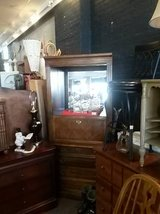Handsome Bar Cabinet in Naperville, Illinois