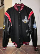 Chicago Blackhawks 2010 Stanley Cup Champions NHL Reversible Jack in Palatine, Illinois