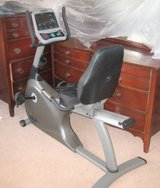 VISION FITNESS Semi-Recumbent Exercise / Fitness Bike / Cycle in Aurora, Illinois
