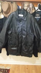 Men's 2x Leather Jacket in Cleveland, Texas