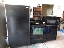 Appliance Set! All whirlpool! in Beaufort, South Carolina