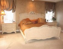 MARGE CARSON Bedroom Set - High Quality in Chicago, Illinois