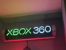 XBOX 360 Neon RARE in Baytown, Texas