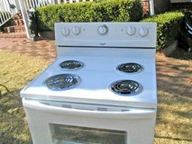 Range Stove Excellent condition in Macon, Georgia