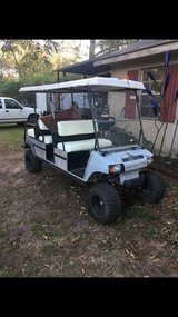 Club Car  (6 Seater) in Byron, Georgia