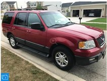 2006 Ford Expedition XLT SUV in Aurora, Illinois