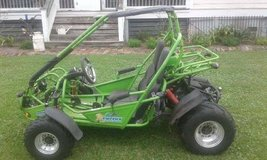 2014 Trail Master 150 XRX Buggy Go Kart in Beaufort, South Carolina