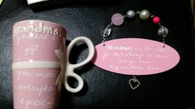 2 Pc Grandmother Gift (pink) in Cleveland, Texas