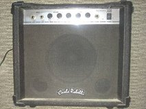 Bass Guitar Amp in St. Charles, Illinois