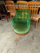 Green Vintage Chairs from Silver Craft Furniture Co. in Bartlett, Illinois