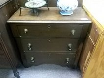 Antique Chest of Drawers in Aurora, Illinois
