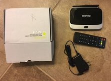 Android 2.3 Full HD 1080P Android Smart TV BOX Multimedia Player in Kingwood, Texas