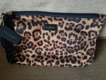New Bebe lined clutch with tags in Camp Pendleton, California