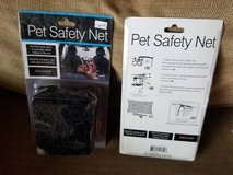 2 New pet auto safety nets in Camp Pendleton, California