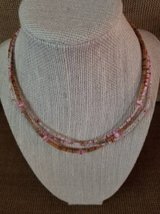 New multi-strand adjustable necklace in Camp Pendleton, California