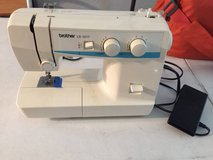 Good working brother sewing machine in Travis AFB, California