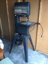 Craftsman bandsaw Sander in Travis AFB, California
