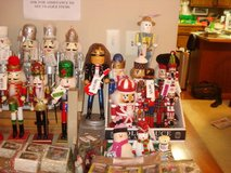 NUTCRACKERS - NEW WITH TAGS in Joliet, Illinois