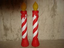 SET OF 2 CANDLE BLOW MOLDS in Joliet, Illinois