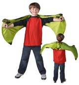 Pterodactyl / Pteranodon Dinosaur Plush Wings your child can wear in Houston, Texas