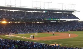 2 Chicago Cubs 2019 Full Season Tickets 81 Games in Yorkville, Illinois