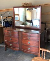 Antique / Vintage DIXIE French Provincial Style Bedroom Set in Bolingbrook, Illinois