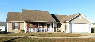 Ranch 3 bedrooms, 2.5 baths home in Fort Knox, Kentucky