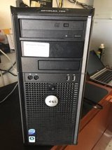 """Complete DESKTOP System WITH 17"""" LCD Monitor in Bolingbrook, Illinois"""