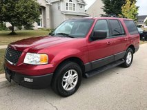 2006 Ford Expedition XLT SUV in Bolingbrook, Illinois