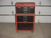 Toolbox With Tools Posibly Craftsmsn in Westmont, Illinois