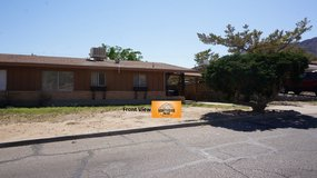 Spacious 2 Bedroom Duplex w/ Large Yard! in El Paso, Texas