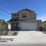 NEW HOME to rent in El Paso, Texas