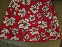 New reversible cover-up skirt by BW in Camp Pendleton, California