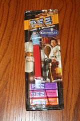 pez: remy from ratatouille, cardboard pack, brand new & sealed in Kingwood, Texas