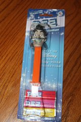 pez: meet the robinsons, lewis, bowler, lefty new sealed in Kingwood, Texas