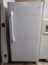 Frigidaire Freezer in Beaufort, South Carolina