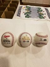 Authentic 1997 Milwaukee Brewers St. Louis Cardinals Baseball!! in Brookfield, Wisconsin