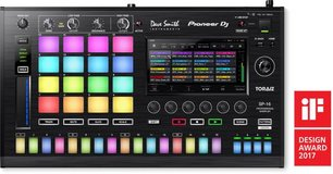 Pioneer DJ Toraiz SP-16 Professional Sampler in Fort Campbell, Kentucky