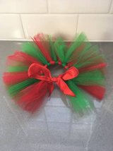 NEW Christmas Tutu for Elf on the Shelf Doll in Westmont, Illinois